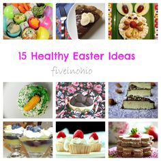 130+ Easter Ideas and Printables - The Girl Creative