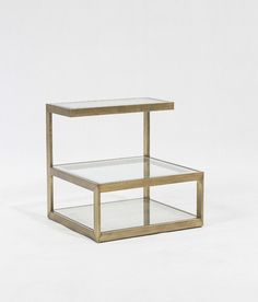 Motti Side Table - Occasional Tables - Tables - Products