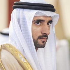 Hamdan bin Mohammed bin Rashid Al Maktoum. Foto: msmalbloushi