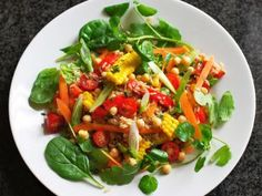 Whole food recipes - The Whole Food Diary