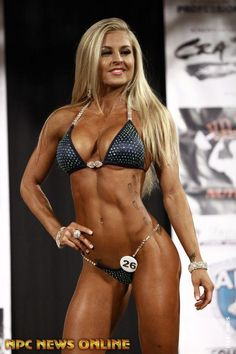 Brittany Tacy..her suit<3