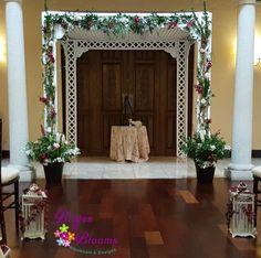 Wedding Chuppah & Aisle Designs