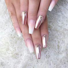 #Nails #NailArt #PolishedNails