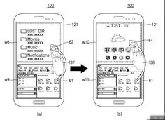 A Smartphone Running Windows and Android Simultaneously Patented By Samsung http://www.2020techblog.com/2016/09/a-smartphone-running-windows-and.html #tech #technews