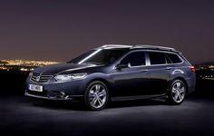 Honda Accord Tourer lease - http://autotras.com