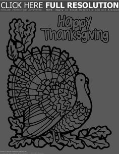 Thanksgiving Day Coloring Pages Kids Tumblr Google Yahoo Imgur Wallpapers Images