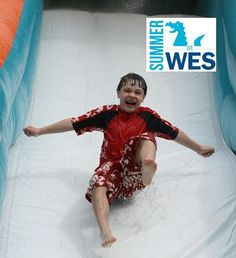 $225 for a Week of Summer at WES - PreK- 8th Grade - Bethesda (Up to $375 Value - 40% Off!)