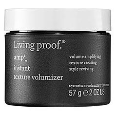Living Proof - Amp² Instant Texture Volumizer. MUST OWN. NOW.