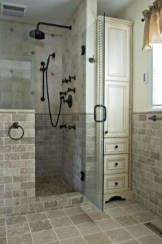 Best inspire ideas to remodel your bathroom shower (34)