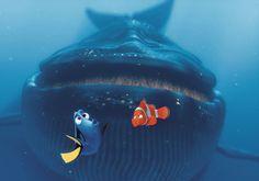 « Le Monde de Nemo »