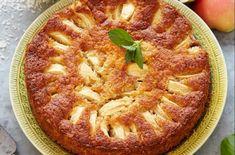 Formen holder til ca. Dairy Free, Gluten Free, Cake Cookies, Apple Pie, Sugar Free, Camembert Cheese, Yogurt, Recipies, Vegetarian