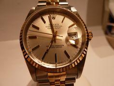 Rolex usati, ricambi originali, riparazione e vendita orologi di lusso. Oro Gobbi Salò, lago di Garda