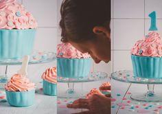 yummy muffin: Muffin má narozeniny!