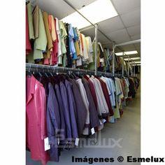 Estanterías Metálicas Especial Textil https://www.esmelux.com/estanter%C3%ADas-met%C3%A1licas-especial-textil