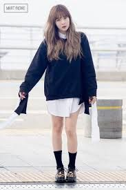 「hyuna fashion tumblr」の画像検索結果
