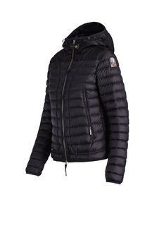 Parajumpers ROSE PRUSSIAN BLUE, PUFFER JACKET Woman