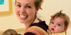 10 Reasons Why Babywearing Rocks