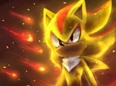 Heat of Battle by Ora-Allagis on DeviantArt Shadow The Hedgehog, Sonic The Hedgehog, Super Shadow, Glossy Eyes, Spooky Stories, Romantic Love Stories, Black Characters, Shadow Art, Memes