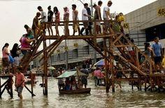 Pasig City, Philippines - Universal Stewardship