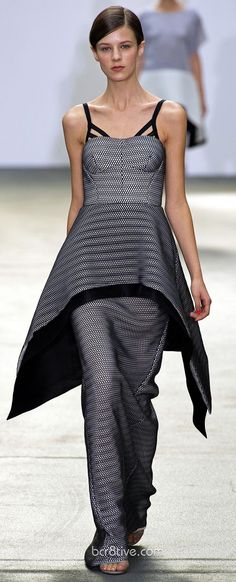 Antonio Berardi Spring Summer 2013 Ready To Wear Collection