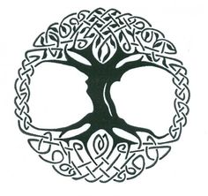 Tree of Life tattoo, probably would get it on top of my foot