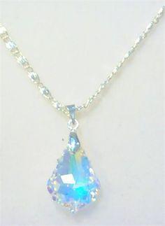Annabelle's Swarovski Crystal Jewellery - Swarovski Medium & Large Sets