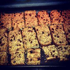 The Healed Life: Mother & Daughter Duo, Jane & Hannah - JSHealth Healthy Baking, Healthy Treats, Cookbook Recipes, Cooking Recipes, Vegan Recipes, Rusk Recipe, All Bran, English Food, English Recipes