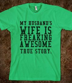 HUSBAND'S WIFE yup Mine doesn't CHEAT A DOZEN TIMES #youradoormat