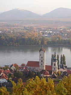 Krems an der Donau Niederösterreich AUT