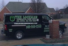 The Lockman in Memphis, TN provides complete locksmith services with guaranteed customer satisfaction.