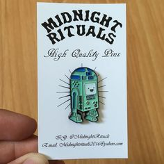 #Repost @midnightrituals BMO-D2 Glow in the dark face !! There going fast thank…
