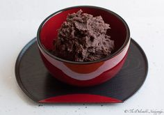 Easy to make Koshian (Smooth and sweet red bean paste used in Japanese sweets)
