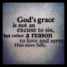god's grace quotes   grace   Love Life Infinity