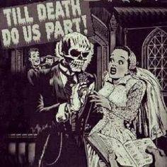 Horror sexy love