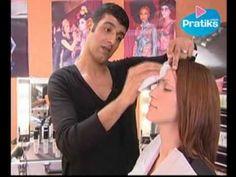 Comment appliquer le Fixateur de maquillage...