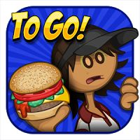 Papa's Burgeria To Go! 1.1.1 Full APK   Papa Burgeria is now available for play on the go  with gameplay and controls Reimagined for Android phones . Grill  stack and serve burgers in a completely new way  ! Now he left the famous Papa Louie's Burgeria  where you can learn how to take orders patties from the grill  add toppings and serve burgers to all the crazy customers. You need to multitask between each area of the restaurant  new controls that feel just within reach : head  Hands Burger…