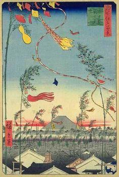 #74 Autumn Tanabata
