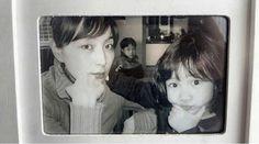 Danee instagram update: mood- with mom