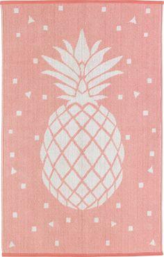 """Vloerkleed Kinderkamer """"Pineapple"""""""