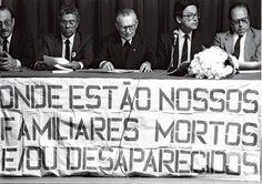 Documento irá reunir os casos de violação os direitos humanos cometidos pela ditadura militar.