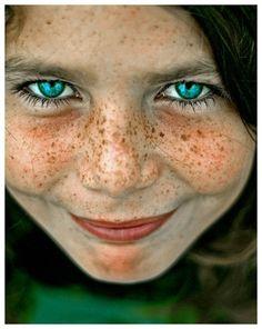 La beauté des enfants