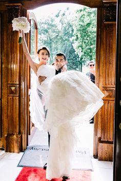 Marzena & Ramtin i ich ślub marzeń - fotoreportaż ślubny, fotografia Adam Ludwik Photography