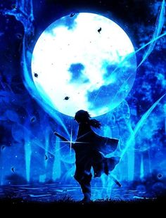 Read Kimetsu No Yaiba / Demon slayer full Manga chapters in English online! Anime Angel, Anime Demon, Art Anime, Otaku Anime, Anime Guys, Demon Slayer, Slayer Anime, Accel World, Anime Lindo
