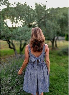 Rompers, Summer Dresses, Bravo, Diy, Fashion, Daisy Dress Outfit, Sweet Dress, Bow Back, Make A Dress