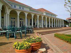 . Pinehurst Resort, Home Theater, Sidewalk, Gallery, Home Theaters, Roof Rack, Side Walkway, Walkway, Walkways