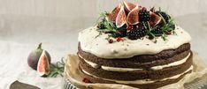 Puolukka-kinuskikakku Margarita, Desserts, Christmas, Food, Tailgate Desserts, Xmas, Recipes, Deserts, Essen