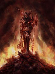 Allwenn Devil by charro-art.deviantart.com