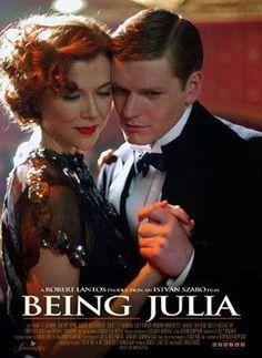 Csodálatos Júlia