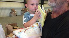 Appomattox, VA #tornado survivors get new furniture to start new homes  via ABC13News