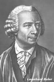 Euler Leonhard